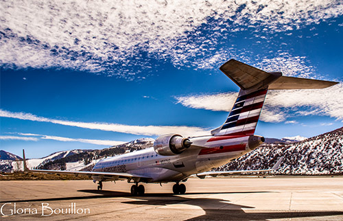 Aspen Airport