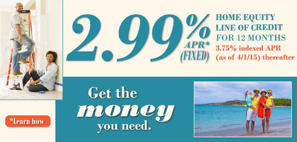 Earn 1% APY on your savings as a new member