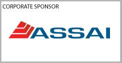Corporate sponsor Assai